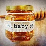 Sweet Honey Jars