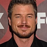 McSteamy's Not the Jealous Type