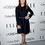 Elle's 20th Annual Women In Hollywood celebration
