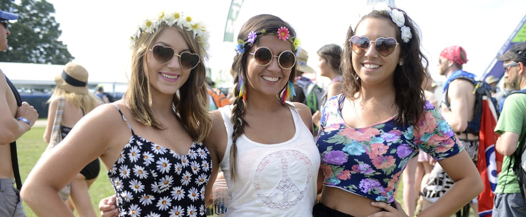 The Ultimate Guide to Bonnaroo's Street Style Scene