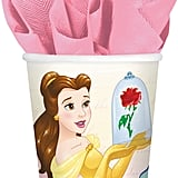 Beauty and the Beast Cups