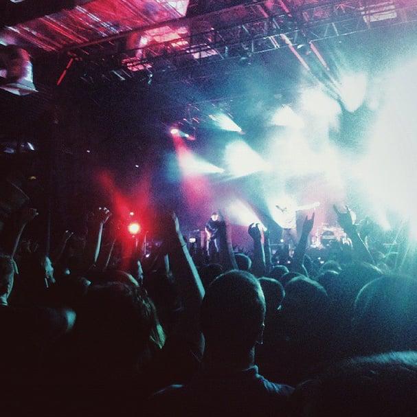 Go to a Concert