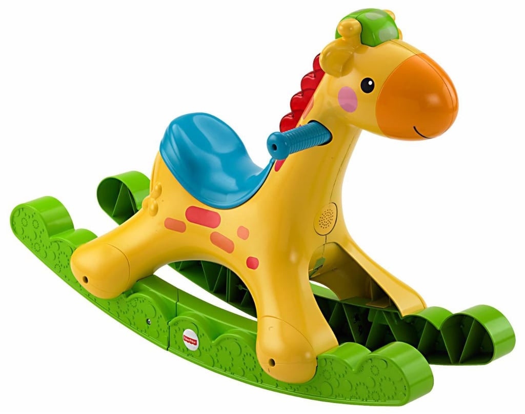Best Baby Toys 2013 : Best baby toy fisher price rockin tunes activity centre