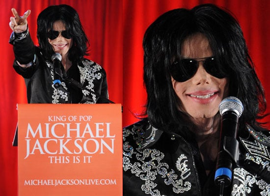 06/03/2009 Michael Jackson