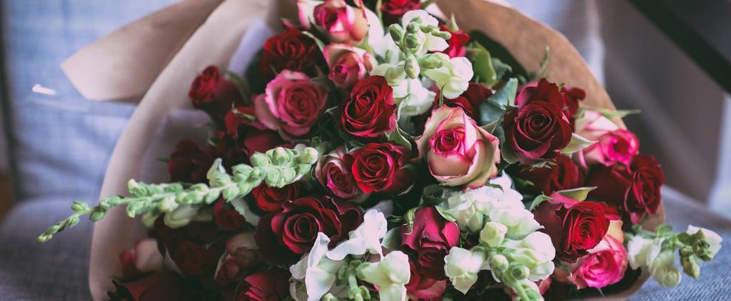 My Grandpa Sent Me Flowers Every Feb. 14 Until He Died