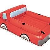 Bestway Big Red Truck Lounge Pool Float