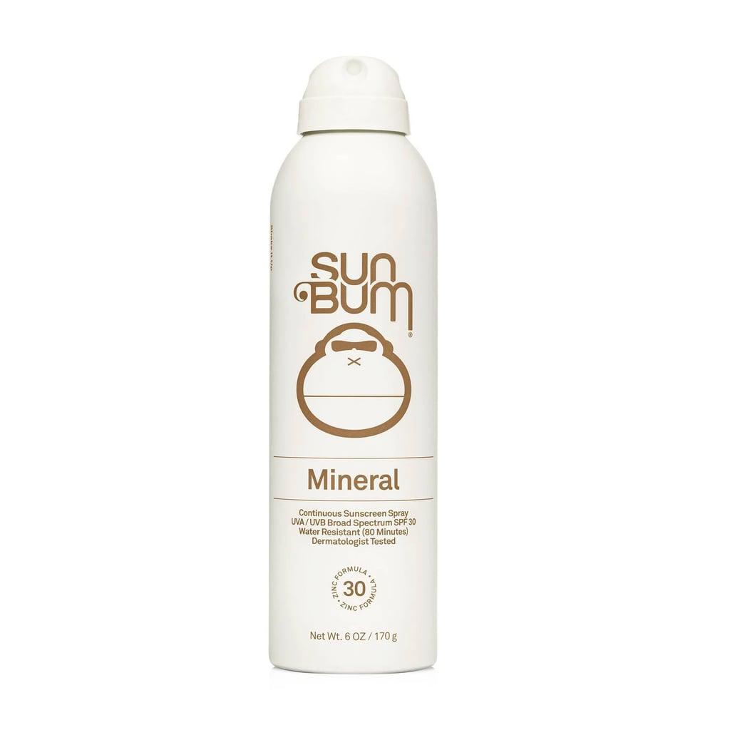 Sun Bum Mineral Spray Sunscreen SPF 30