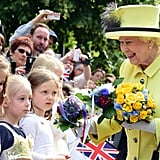 Queen Elizabeth II Net Worth: $550 Million