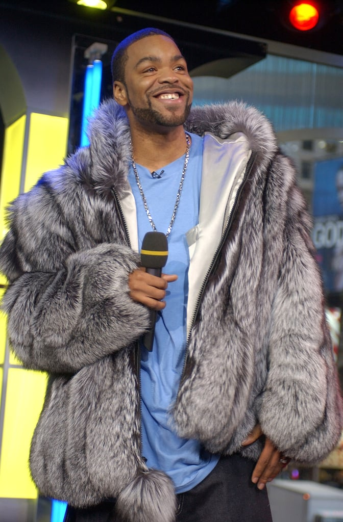 Method Man made an appearance on the show in 2003.