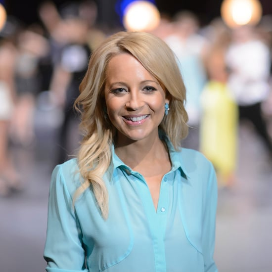 Carrie Bickmore Interview For So You Think You Can Dance