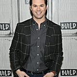 Andrew Rannells as Trent Oliver