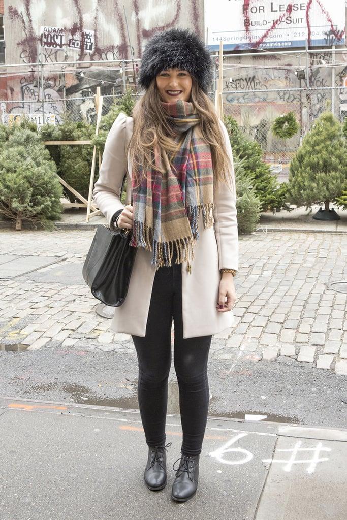 Winter Street Style 2015