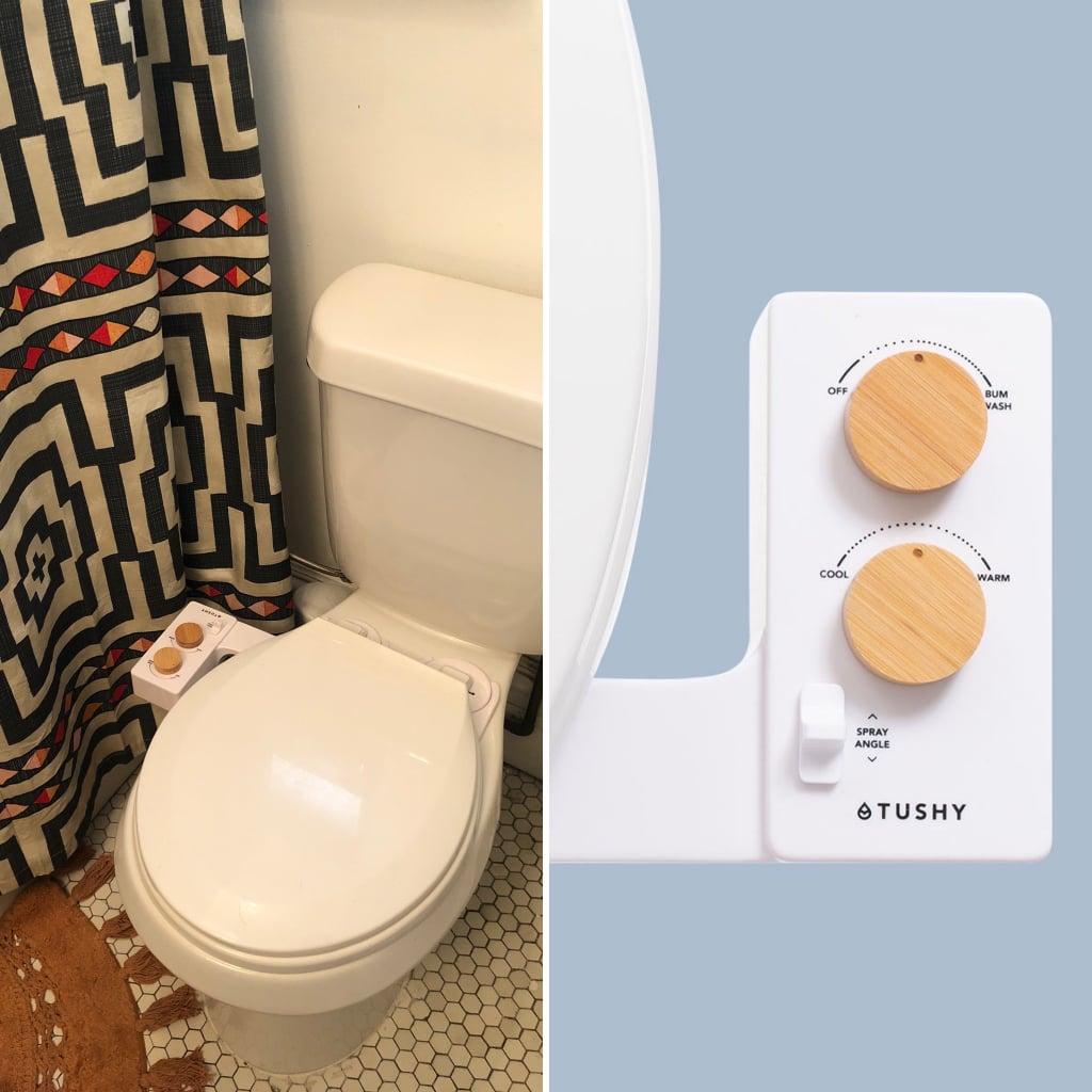 Tushy Bidet Toilet Seat Attachment Review