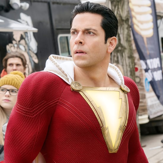Was Shazam Originally Captain Marvel?