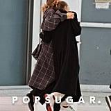 Mary-Kate and Ashley Olsen at JFK Airport