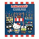 Hello Kitty Omatsuri Festival Sticker Book