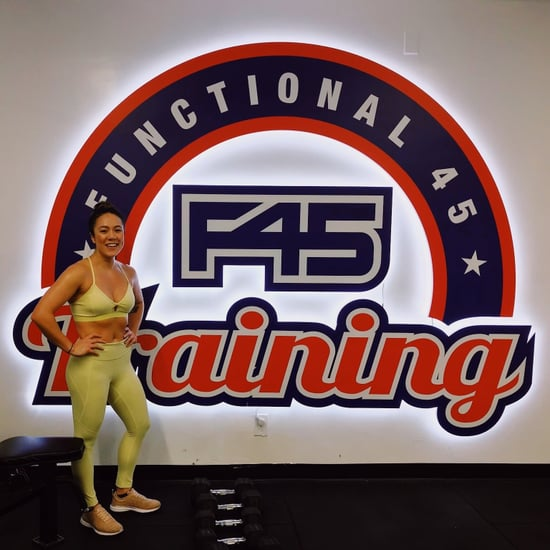 What Should I Wear to F45?