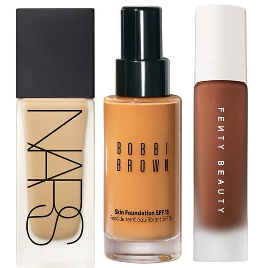 Foundations With the Largest Shade Ranges at Sephora
