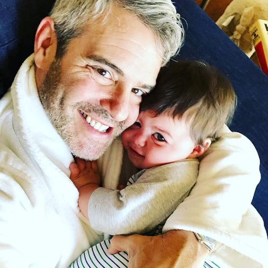 How Many Kids Does Andy Cohen Have?