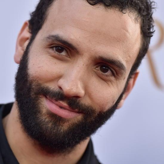 Who Plays Jafar in Aladdin 2019?