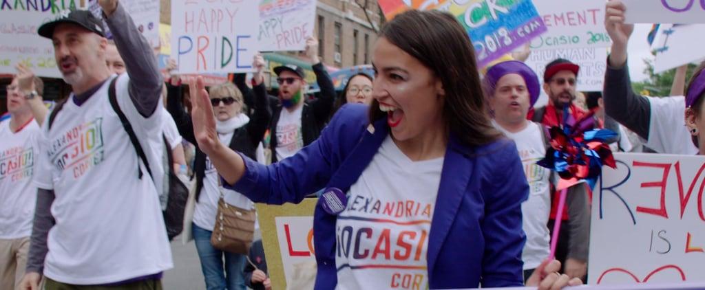 Knock Down the House Netflix Documentary Trailer