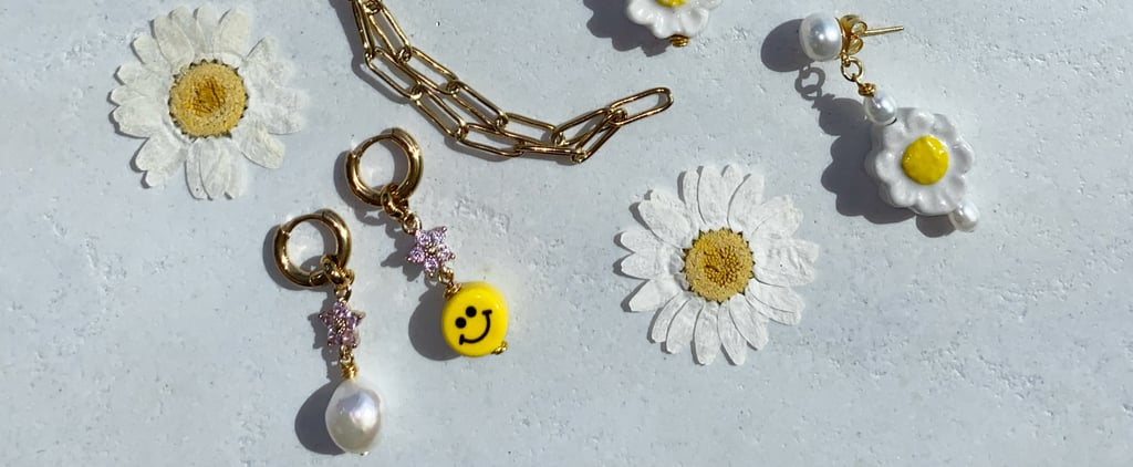 Notte Jewelry's 2000's-Inspired Accessories Interview