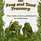 Ages 5+: The Frog and Toad Treasury