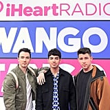 June: The Jonas Brothers Gave a Nostalgic Performance at Wango Tango