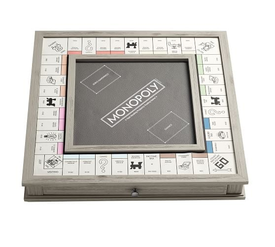 Monopoly: Luxury Edition
