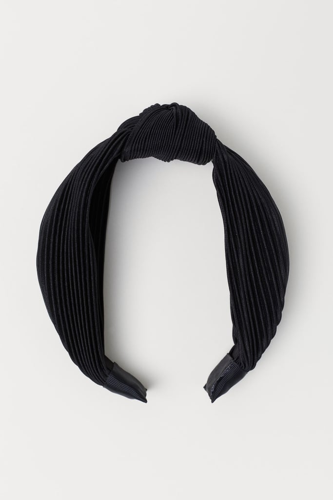 Hairband with Knot