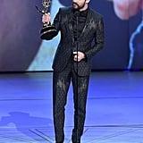 Darren Criss's Acceptance Speech at the 2018 Emmys