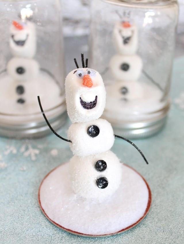 23 Fun Ways For Frozen Fans to Get Crafty
