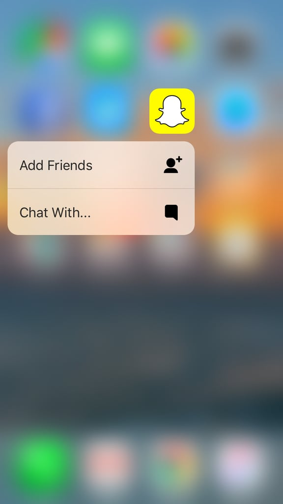 how to add facebook friends on snapchat