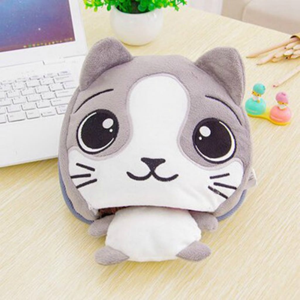 Mouse Pad Hand Warmer