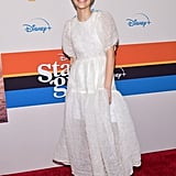 Grace VanderWaal at the Stargirl Premiere