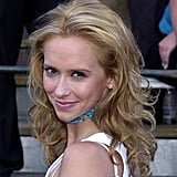 Although her hair wasn't platinum, Jennifer Love Hewitt opted for a honey shade way back in 2001.