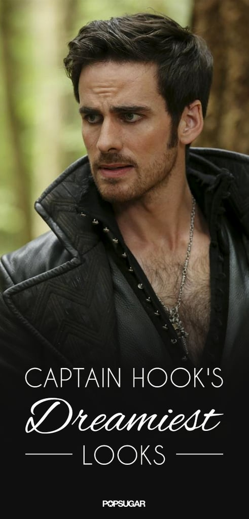 captain hook once upon a time photo Abc fairytale drama once upon a time season 5 will revolve around the darker will henry or captain hook hold the dagger in 'once upon a time photo gallery.