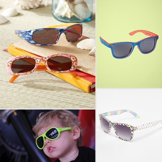 Made in the Shade: The Best Sunnies for Your Kids