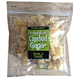 Trader Joe's Uncrystallized Candied Ginger