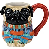 Pugly Sweater Collection Mug