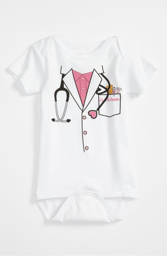 Doctor Costume Onesie