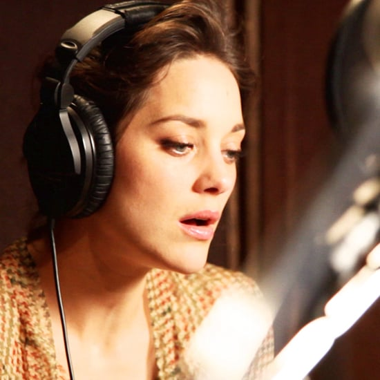 Dior Documentary Series to Star Marion Cotillard