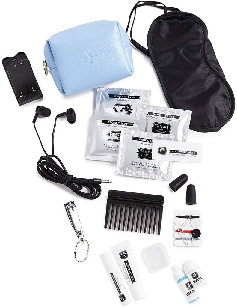 Pinch Provisions Minimergency Travel Kit