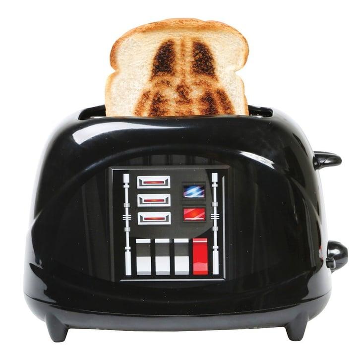 Star Wars Darth Vader Empire Toaster Black Standard The