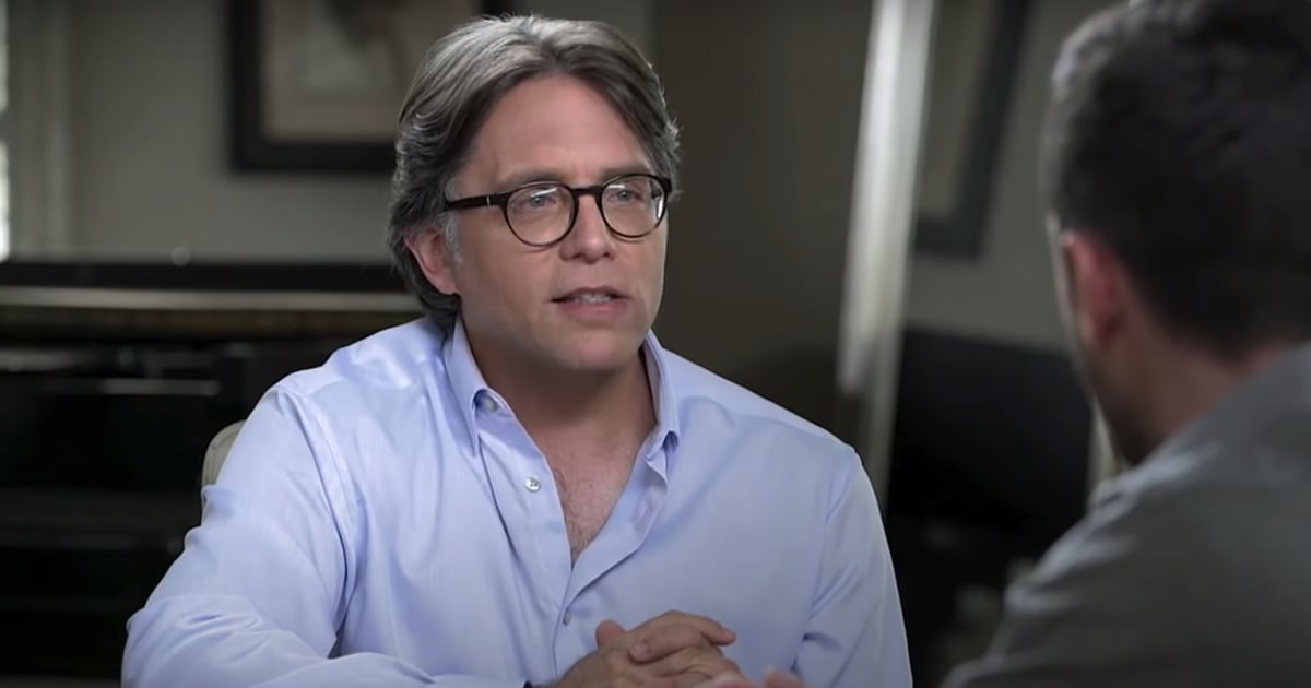 The Vow: What to Know About Keith Raniere's Current Status After the NXIVM Scandal