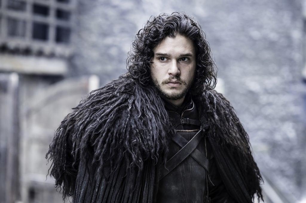 Why Jon Snow Isn't Dead on Game of Thrones