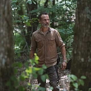 How Will Rick Grimes Leave The Walking Dead?