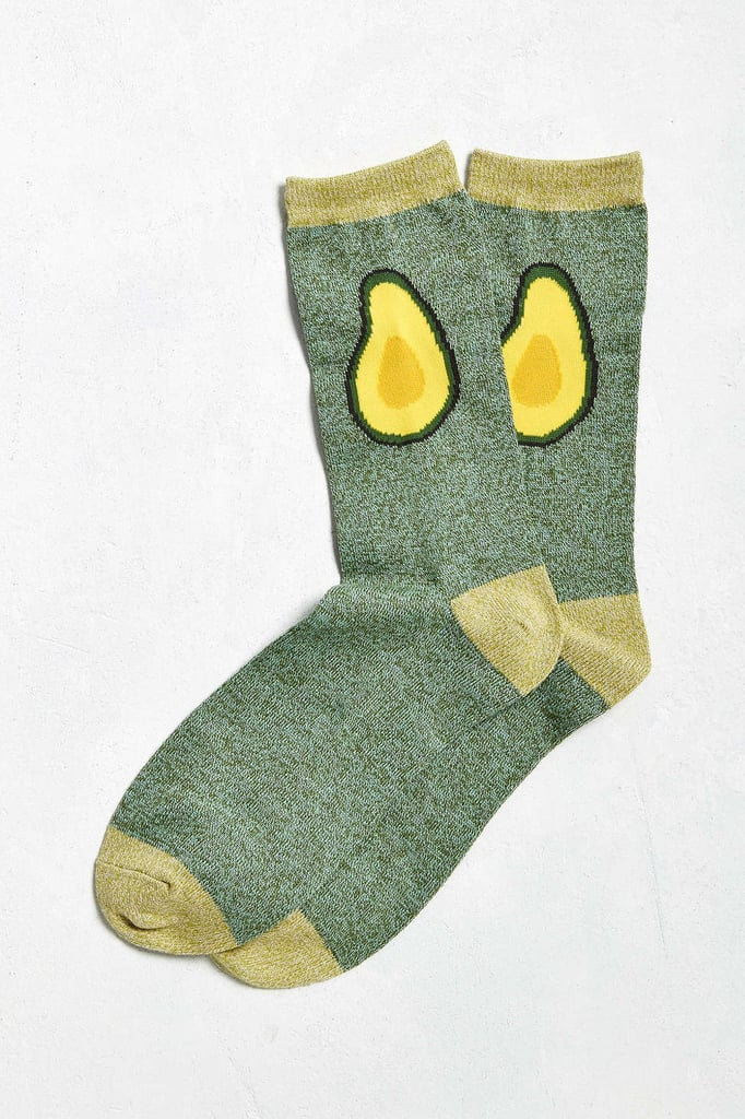 Avocado Socks ($8)