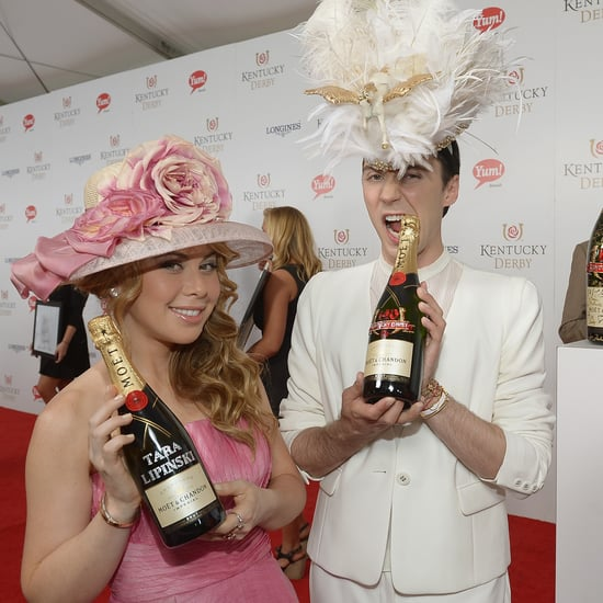 Tara Lipinski and Johnny Weir Friendship Moments