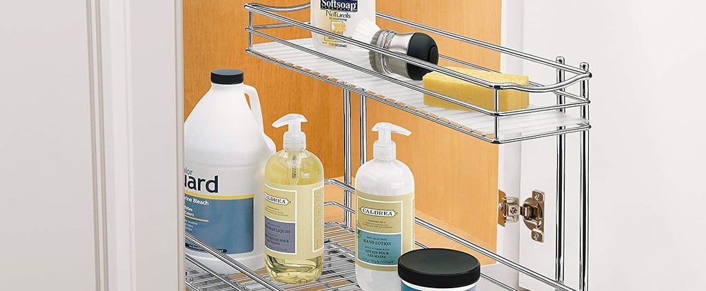 Best Under-Sink Storage Products